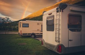Hygge, frihed og komfort i autocamperen