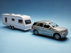 Nyd ferien i en lejet campingvogn
