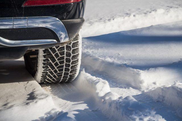 Hvorfor og hvornår skal din bil have vinterdæk på